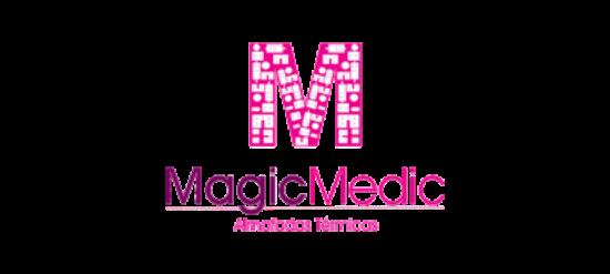 Imagem de Expositores - Magic Medic