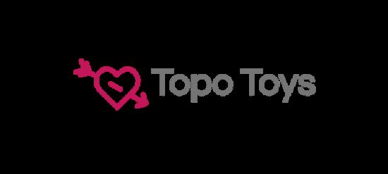 Imagem de Expositores - Topo Toys